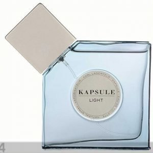 Karl Lagerfeld Karl Lagerfeld Kapsule Light Unisex Edt 30ml