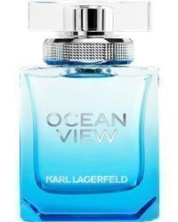 Karl Lagerfeld Ocean View For Men EdT 30ml