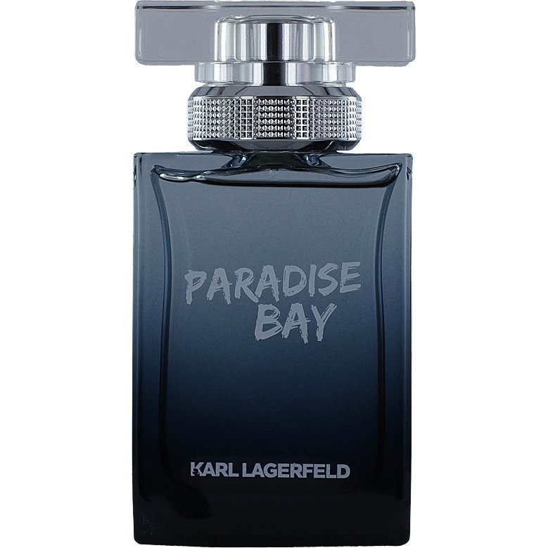 Karl Lagerfeld Paradise Bay EdT EdT 50ml