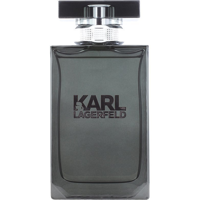 Karl Lagerfeld Pour Homme EdT EdT 100ml