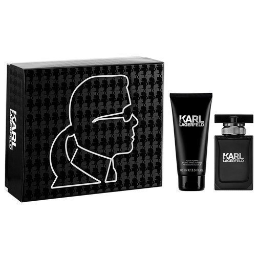Karl Lagerfeld Pour Homme EdT Gift Set