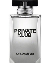 Karl Lagerfeld Private Klub for Men EdT 100ml