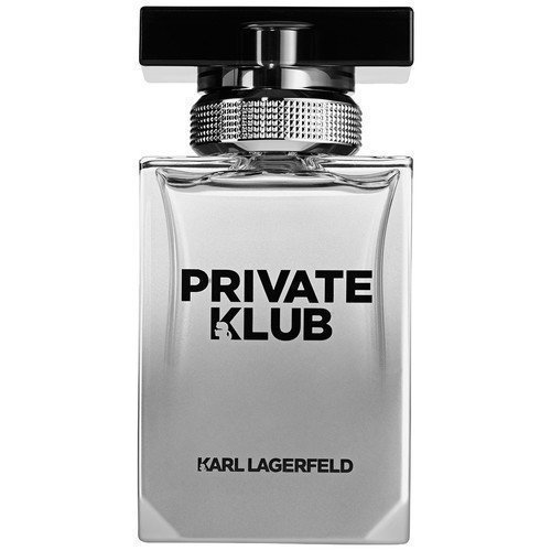 Karl Lagerfeld Private Klub for Men EdT 50 ml