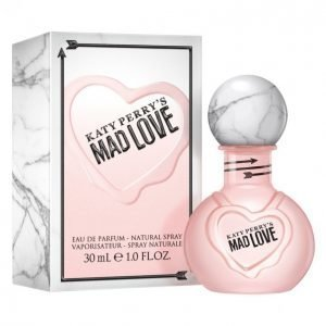 Katy Perry Mad Love Edp Hajuvesi 30 Ml