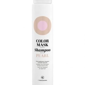 Kc Professional Color Mask Color Mask Shampoo 250 ml