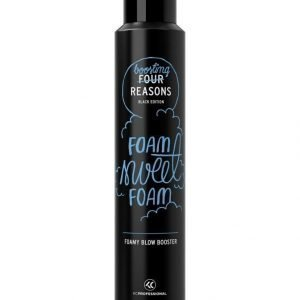 Kc Professional Four Reasons Black Edition Foamy Föönaussuihke 200 ml
