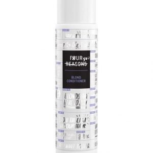 Kc Professional Four Reasons Blond Conditioner Hoitoaine 300 ml