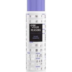 Kc Professional Four Reasons Blond Shampoo 300 ml