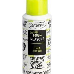 Kc Professional Four Reasons Hair Powder Hiuspuuteri 100 ml