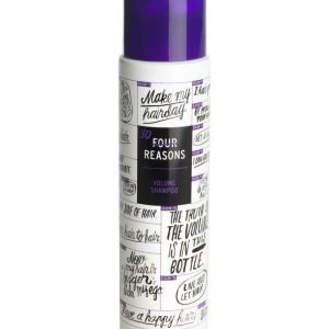 Kc Professional Four Reasons Volume Shampoo 300 ml