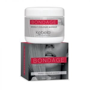 Kebelo Bondage Hair Masque 100 Ml