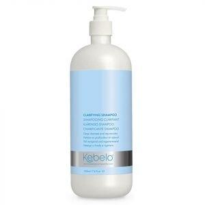 Kebelo Clarifying Shampoo 500 Ml