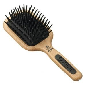 Kent Brushes Airhedz Maxi-Phat De-Tangle Brush
