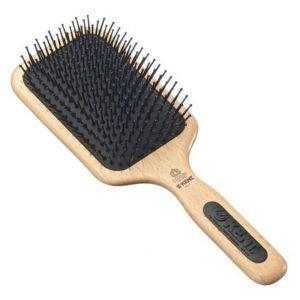 Kent Brushes Airhedz Mega-Phine Paddle Brush