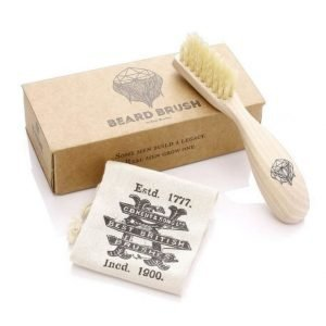 Kent Brushes Beard Brush