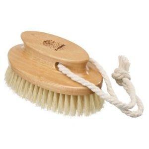Kent Brushes Shower and Exfoliating Brush
