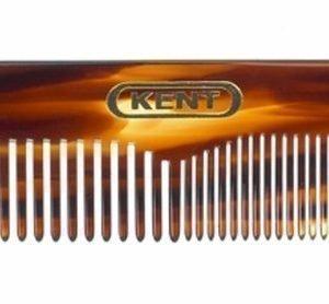 Kent Brushes Small Mens Pocketkam Coarse/Fine - Handmade