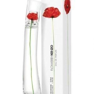 Kenzo Flower By Kenzo Edp Refillable Natural Spray Tuoksu