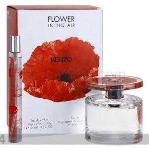 Kenzo Kenzo Flower In The Air Pakkaus