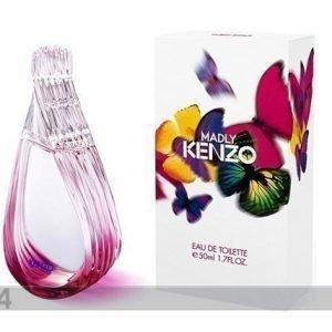 Kenzo Kenzo Madly By Kenzo Edt 50ml