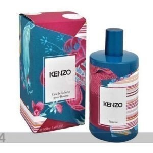 Kenzo Kenzo Once Upon A Time Edt 100ml