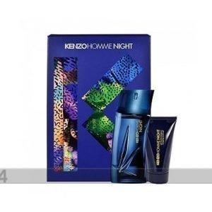 Kenzo Kenzo Pour Homme Night Pakkaus