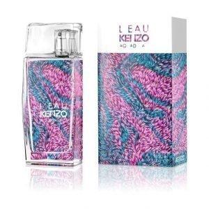 Kenzo L'eau Par Kenzo Femme Aquadisiac Edt Tuoksu 50 ml