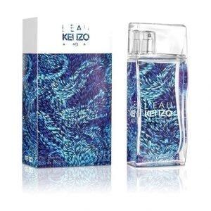 Kenzo L'eau Par Kenzo Homme Aquadisiac Edt Tuoksu 50 ml