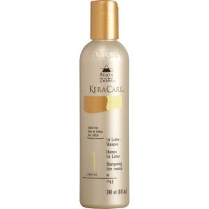 Keracare 1st Lather Shampoo 240 Ml