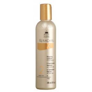 Keracare Conditioner For Colour Treated Hair 240 Ml