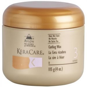Keracare Curling Wax 115 G