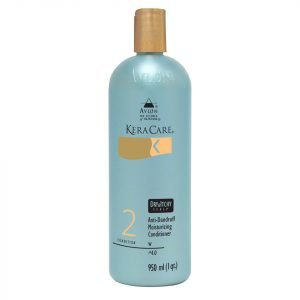 Keracare Dry And Itchy Scalp Moisturizing Conditioner 950 Ml