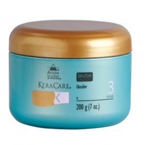 Keracare Dry & Itchy Scalp Glossifier 200 G
