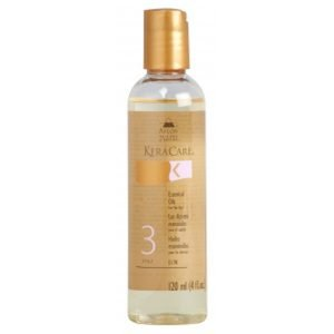 Keracare Essential Oils For The Hair 120 Ml