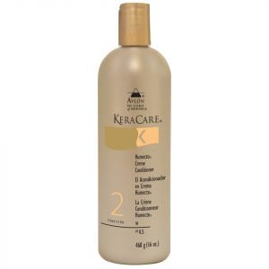 Keracare Humecto Crème Conditioner 16oz