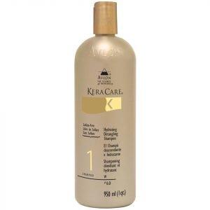 Keracare Hydrating Detangling Shampoo 950 Ml