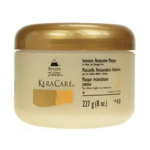 Keracare Intensive Restorative Masque 236 Ml
