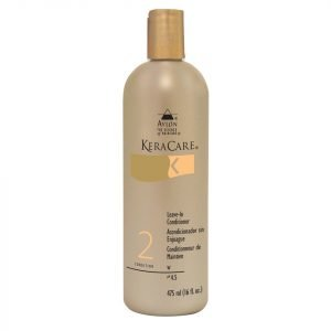 Keracare Leave In Conditioner 475 Ml