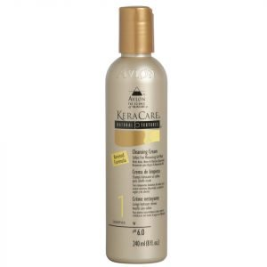 Keracare Natural Textures Cleansing Cream 240 Ml