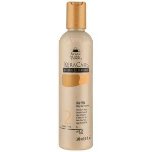 Keracare Natural Textures Hair Milk 240 Ml