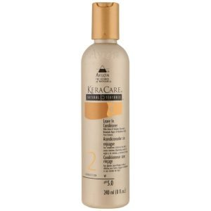Keracare Natural Textures Leave In Conditioner 240 Ml
