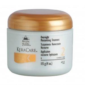 Keracare Overnight Moisturizing Treatment 115 G