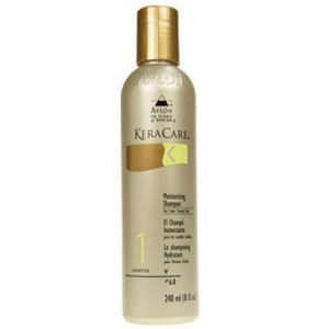 Keracare Shampoo For Colour Treated Hair 240 Ml