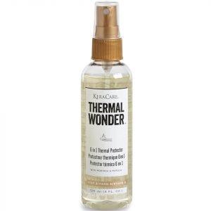 Keracare Thermal Wonder 6 In 1 Thermal Protector 120 Ml