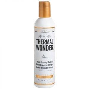 Keracare Thermal Wonder Cream Cleansing Shampoo 240 Ml