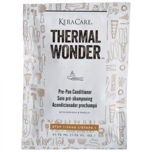 Keracare Thermal Wonder Pre-Poo Conditioner 52 Ml