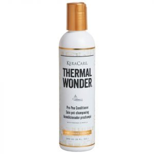 Keracare Thermal Wonder Pre Poo Conditioner 8oz
