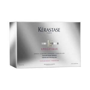 Kerastase Cure Anti Chute Intensive Serum Hoitoseerumi 42 X 6 ml