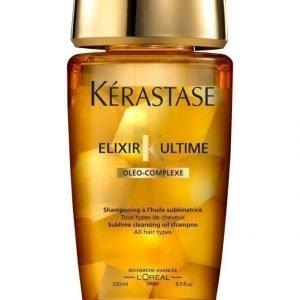 Kerastase Elixir Ultime Huile Lavante Shampookylpy 250 ml