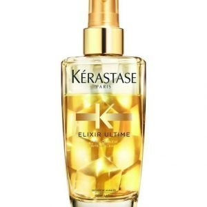 Kerastase Elixir Ultime Intra Cylane Oil Spray Öljysuihke 100 ml